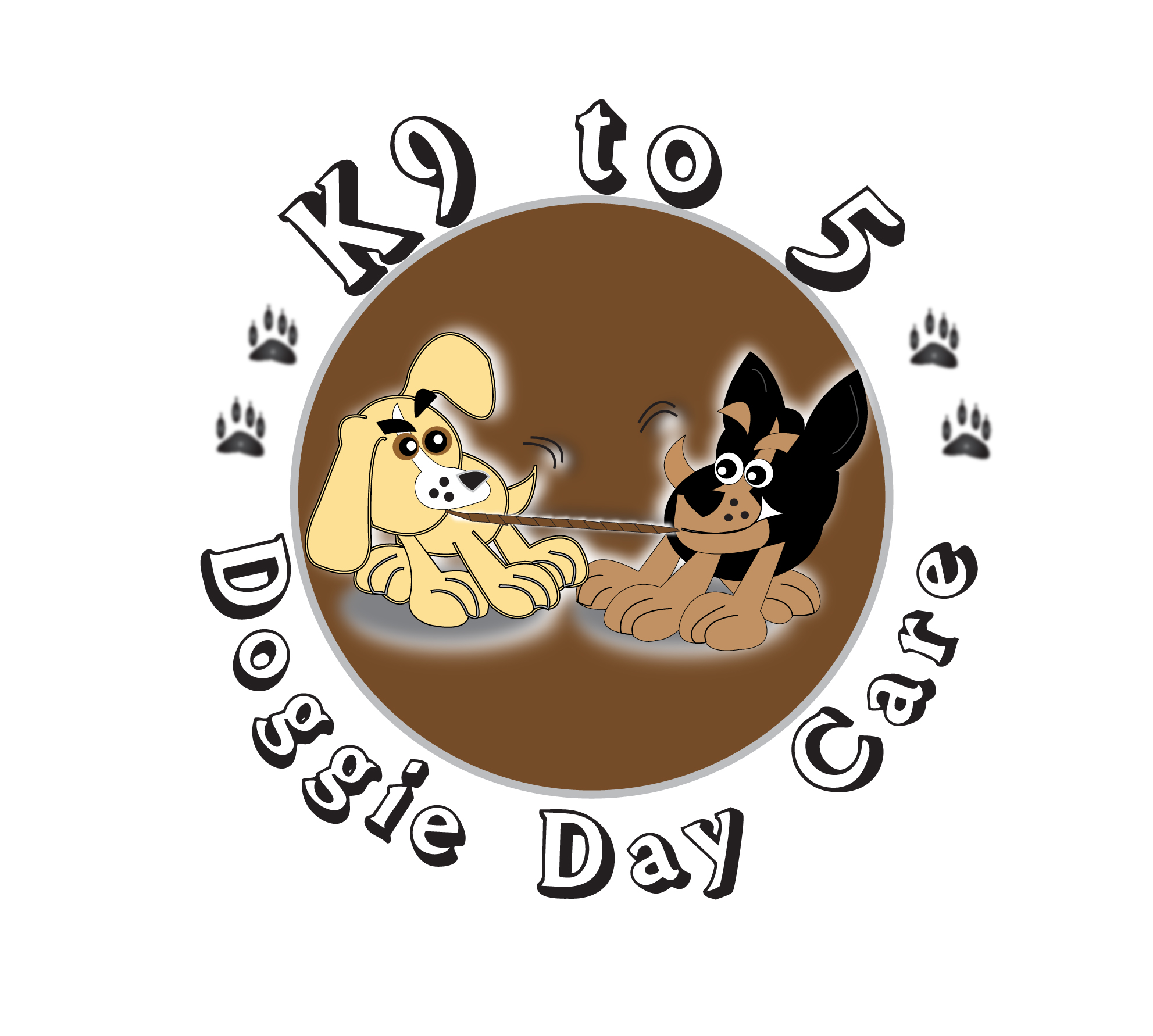 K9 to 5 Doggie Day Care