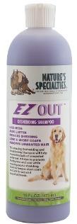 EZOUT Shampoo