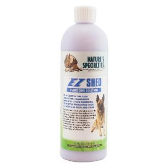 EZShed Conditioner For Dogs