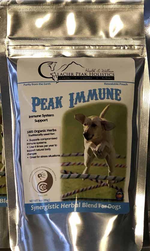 Peak Immune