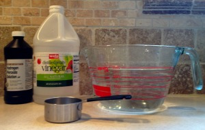Can You Use Hydrogen Peroxide On Dogs Hot Spots
